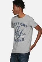 Jack & Jones - Traffic tee