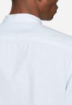 Jack & Jones - Rupert striped slim shirt