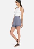 VILA - Jenal shorts