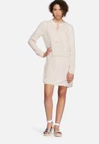 Vero Moda - Silja tunic dress