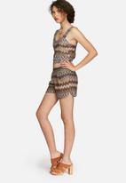 Vero Moda - Cita shorts