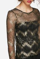 Vero Moda - Molly Henry top