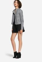 Vero Moda - Miley  PU jacket