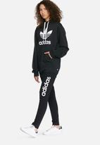 adidas Originals - Saturday night long hoodie