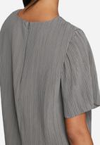 ADPT. - Blend plissé top