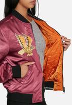 Diesel  - Asy bomber jacket