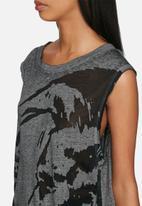 Diesel  - Wessy vest