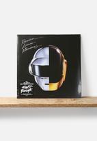 Daft Punk - Random Access Memories Vinyl