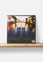 Kings of Leon - Mechanical Bull Vinyl