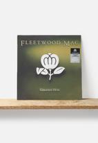 Fleetwood Mac - Greatest Hits Vinyl