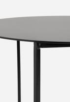 Sixth Floor - U side table