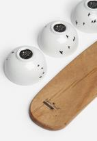 Love Milo - Bird snack bowl set