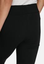 dailyfriday - Hi-waisted leggings