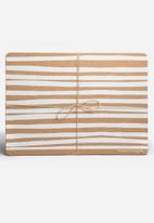 Love Milo - Stripe placemat set of 2