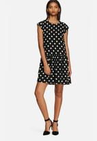 Y.A.S - Spot dress