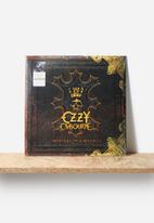 Ozzy Osbourne - Memoirs of a Madman Vinyl