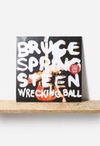 Bruce Springsteen - Wrecking Ball Vinyl