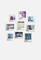 Umbra - Postal photo display