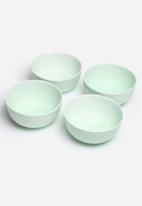 Urchin Art - Bowl set of 4