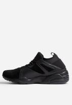 Puma BOG Sock Core - 362038-01 - Black PUMA Sneakers  b3bed64bc