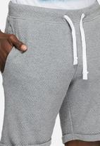 PRODUKT - Gal jogger shorts