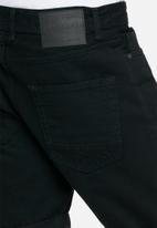 PRODUKT - Denim shorts