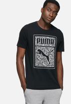 PUMA - Brand tee
