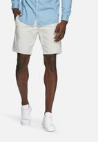 Selected Homme - Lewis shorts