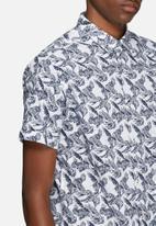 Jack & Jones - Tucker slim shirt