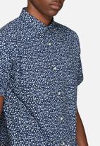 Jack & Jones - Self slim shirt