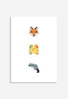Sixth Floor - Foxcatcher