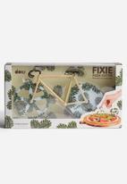 DOIY - Fixi pizza cutter