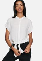 VILA - Lysa shirt