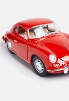 Bburago - Porsche 356B Coupe 1961