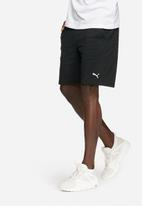 "PUMA - ESS jersey shorts 9"""