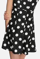 Glamorous - Sweetheart dress