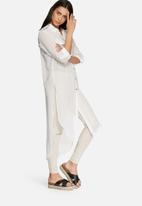 Glamorous - Sheer long shirt