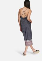 Glamorous - Cropped jumpsuit