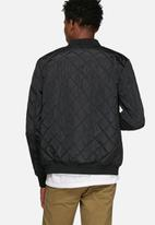 Selected Homme - Pete quilted bomber