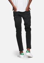 Jack & Jones - Ben cropped skinny jeans