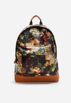 Mi-Pac - Classical rose backpack