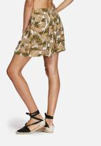 Glamorous - Pineapple shorts