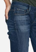 G-Star RAW - 3301 Deconst low skinny