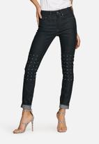 G-Star RAW - 3301 high skinny