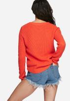 Vero Moda - Lex knit