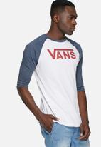 Vans - Vans classic raglan