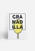 Sixth Floor - Granadilla lolly