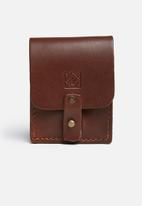 Freedom of Movement - The Jim wallet