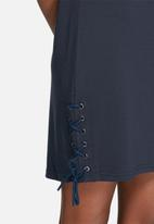 VILA - Tinny string dress