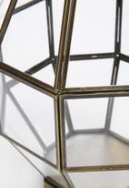 Sixth Floor - Neva octa lantern